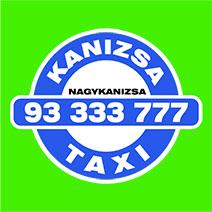 Kanizsa Taxi