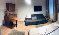 1 szobás apartman